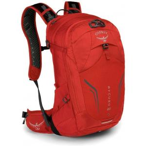 Batoh Osprey SYNCRO 20 II firebelly red