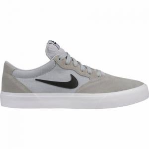 Boty Nike SB CHRON SLR wolf grey/black-wolf grey