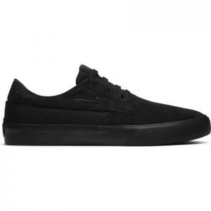 Boty Nike SB SHANE black/black-black-black