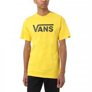 Tričko Vans CLASSIC Lemon Chrome