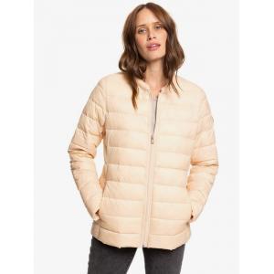 Zimní bunda Roxy ENDLESS DREAMIN IVORY CREAM