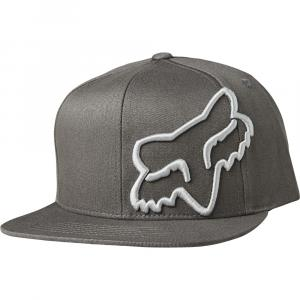 Kšiltovka Fox Headers Snapback Hat Petrol