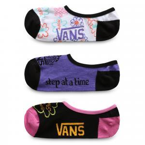 Ponožky Vans CULTIVATE CARE CANOODLES 3 PACK Multi