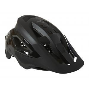 Cyklistická helma Fox Speedframe Pro Helmet Black