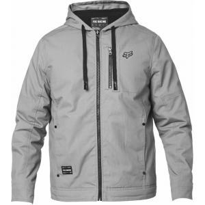 Zimní bunda Fox Mercer Jacket Petrol