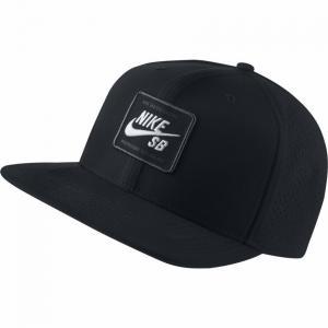 Kšiltovka Nike SB AROBILL PRO CAP 2.0 black/white