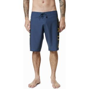 Koupací šortky Fox Tracks Stretch Boardshort 21