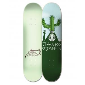 Skate deska Element EARTH REV JAAK