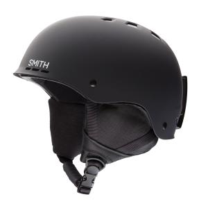 Helma Smith Holt 2 matte black