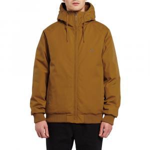 Zimní bunda Volcom Hernan 5K Jacket Golden Brown