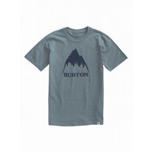 Tričko Burton CLSSMTNHGH SS LEAD