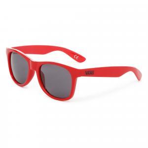 Sluneční brýle Vans SPICOLI 4 SHADES RACING RED