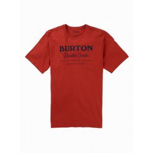 Tričko Burton DURABLE GOODS SS TANDORI