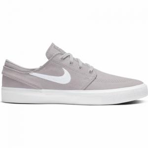 Boty Nike SB ZOOM JANOSKI RM atmosphere grey/white-dark grey