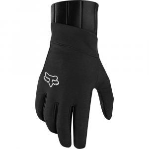 Cyklistické rukavice Fox Defend Pro Fire Glove Black