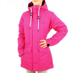 Zimní bunda Funstorm Cimia mauve
