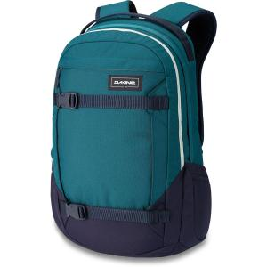 Batoh Dakine WOMEN'S MISSION 25L DEEP TEAL