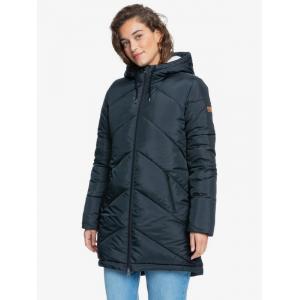 Kabát Roxy STORM WARNING ANTHRACITE