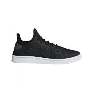 Boty Adidas COURT ADAPT CBLACK/CBLACK/GRESIX