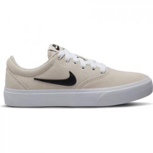 Boty Nike SB CHARGE SUEDE GS lt orewood brn/black-lt orewood brn