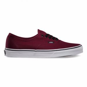 Boty Vans Authentic port royale/black