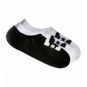 Ponožky DC SPP DC LINER 3PK ASSORTED