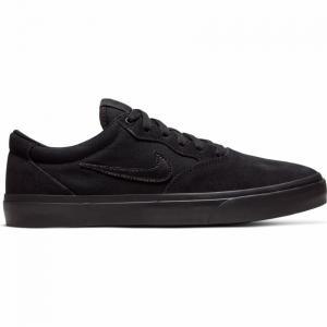 Boty Nike SB CHRON SLR black/black-black-black