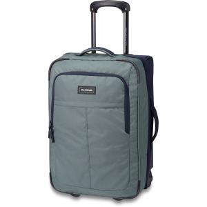 Kufr Dakine CARRY ON ROLLER 42L DARK SLATE