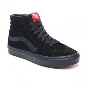 Boty Vans Sk8-hi black/black