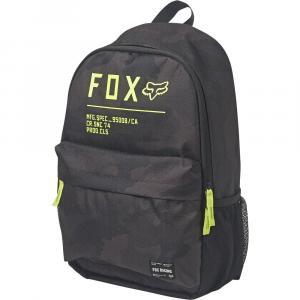 Batoh Fox Non Stop Legacy Backpack Black Camor
