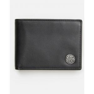 Peněženka Rip Curl ICONS RFID ALL DAY  Black/Grey