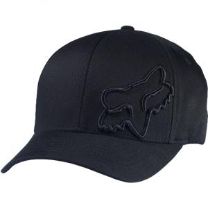 Kšiltovka Fox Flex 45 flexfit Hat black