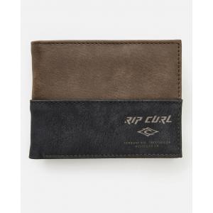 Peněženka Rip Curl ARCHIE RFID PU ALL DAY  BROWN