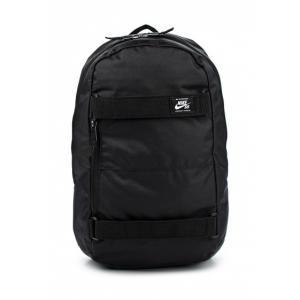 Batoh Nike SB crths bkpk black/black/white