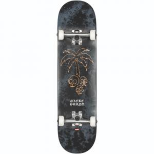 Skateboardový komplet Globe G1 Natives Black/Copper