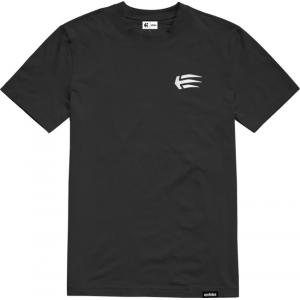 Tričko Etnies Joslin S/S Tee BLACK