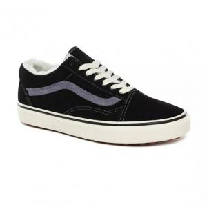 Boty Vans Old Skool MTE NUBUK/BLACK