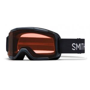 Lyžařské brýle Smith DAREDEVIL Black- RC36 Rosec AF