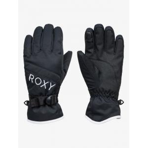 Rukavice Roxy ROXY JETTY SOLID GLOVES TRUE BLACK