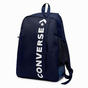 Batoh Converse Speed Backpack 2.0 NAVY/WHITE