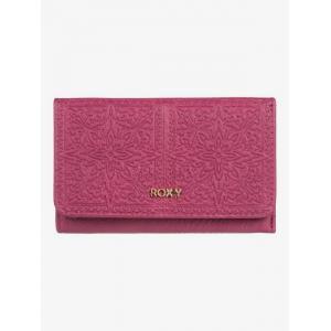 Peněženka Roxy CRAZY DIAMOND TIBETAN RED