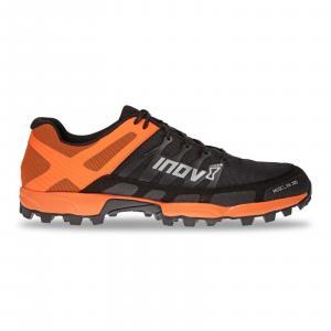 Běžecké boty Inov 8 MUDCLAW 300 Black/Orange