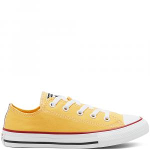 Boty Converse Chuck Taylor All Star YELLOW/RED