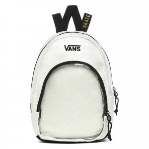 Batoh Vans HEART LIZZIE BACKPACK antique white