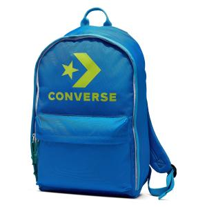 Batoh Converse EDC 22 Backpack TOTALLY BLUE/GNARLY BLUE/BOLD