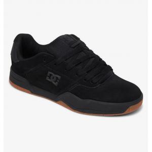 Boty DC CENTRAL BLACK/BLACK/GUM