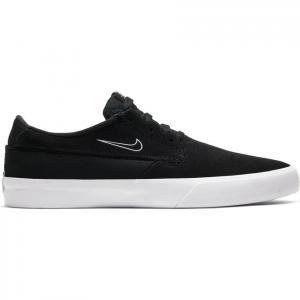 Boty Nike SB SHANE black/white-black