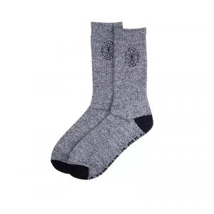 Ponožky Independent B/C Cast Sock Marled Black
