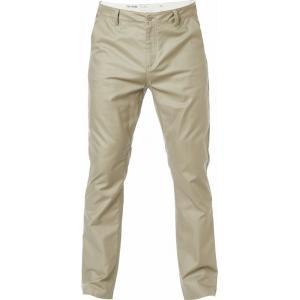 Kalhoty Fox Essex Stretch Pant Sand