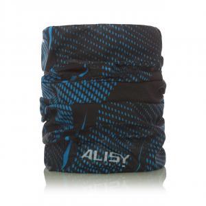 Nákrčník Alisy Dots black